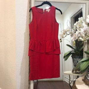 Michael Kors size 4 dress- hits just above knee